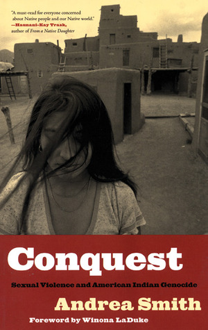 Conquest by Andrea Lee Smith