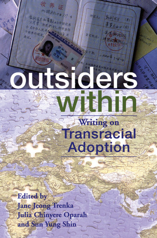 Outsiders Within by Jane Jeong Trenka