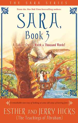 Sara, Book 3 by Esther Hicks