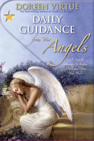 Daily Guidance from Your Angels: 4-Color Gift Edition!