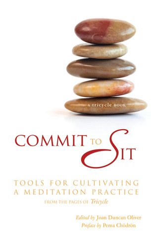 Commit to Sit: Tools for Cultivating a Meditation Practice from the Pages of Tricycle
