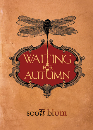 Waiting for Autumn by Scott Blum