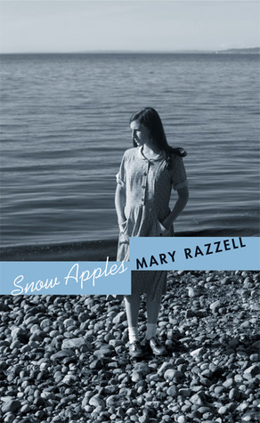 Snow Apples Mary Razzell