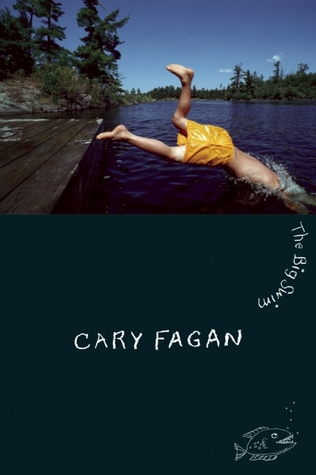 Big Swim by Cary Fagan