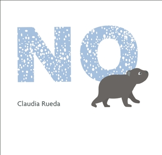No by Claudia Rueda