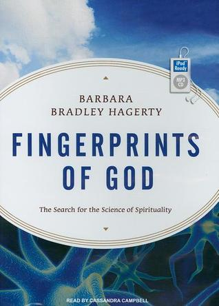 Fingerprints of God by Barbara Bradley Hagerty