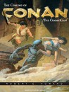 The Coming of Conan the Cimmerian (Conan the Cimmerian #1)