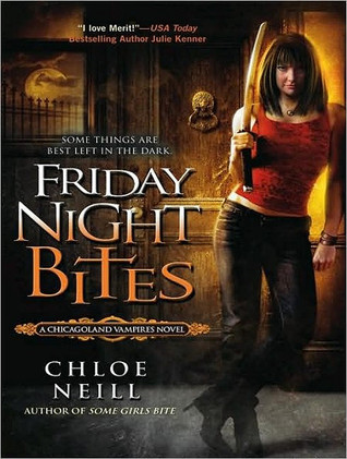 Friday Night Bites by Chloe Neill