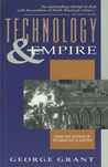 Technology and Empire: Perspectives on North America