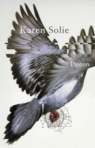 Pigeon by Karen Solie