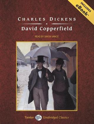 David Copperfield, with eBook by Charles Dickens