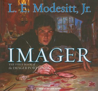 Imager by L.E. Modesitt Jr.