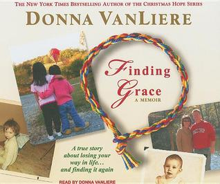 Finding Grace by Donna Liere