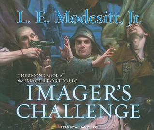Imager's Challenge by L.E. Modesitt Jr.