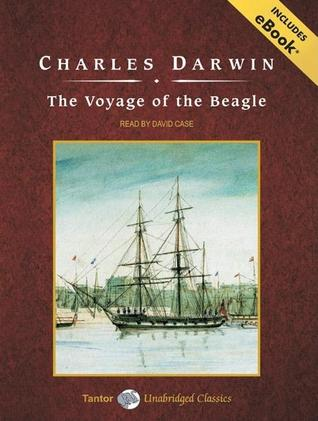 The Voyage of the Beagle, with eBook by Charles Darwin