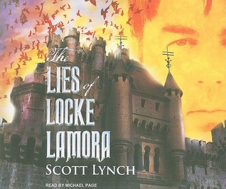 The Lies of Locke Lamora (Gentleman Bastards, #1)