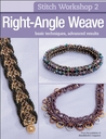Stitch Workshop: Right-Angle Weave