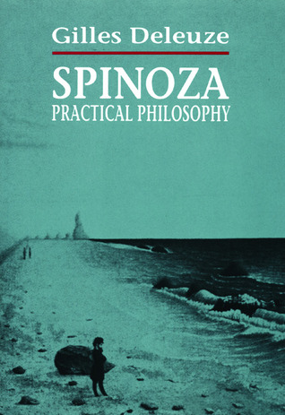 Spinoza by Gilles Deleuze