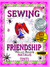 Sewing a Friendship by Natalie Tinti