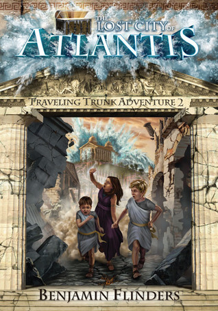 The Lost City of Atlantis: Traveling Trunk Adventure 2