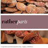 Rather Paris: A compendium of desirable independent eating + shopping establishments