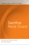 Sacrifice by René Girard