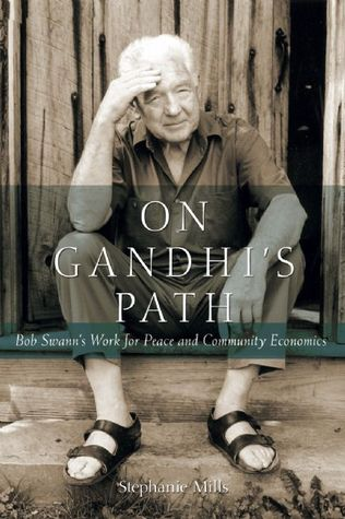 On Gandhi's Path by Stephanie Mills