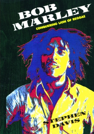 Bob Marley by Stephen Davis