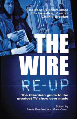 The Wire Re-Up by Steve Busfield