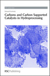 Carbons and Carbon Supported Catalysts in Hydroprocessing