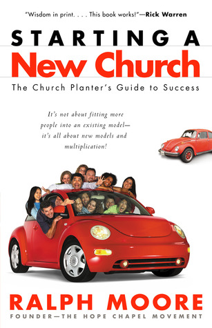 Starting a New Church: The Church Planter