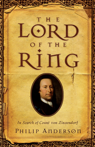 Lord of the Ring by Phil Anderson