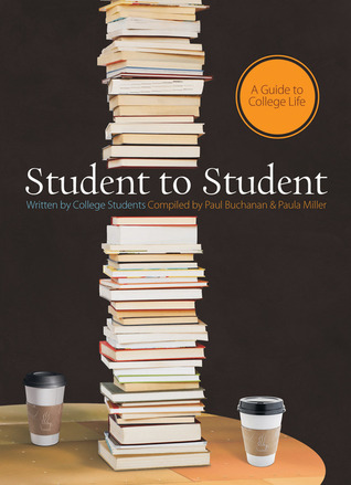 Student to Student by Paul Buchanan