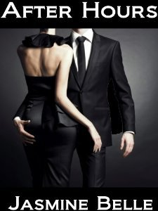 After Hours (An Erotic Short Story)