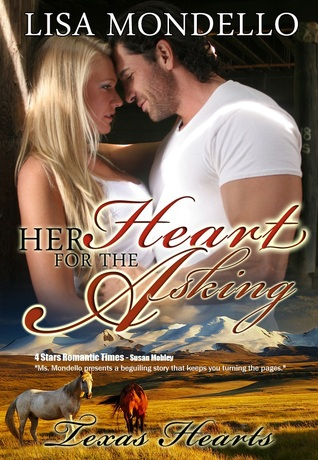 Her Heart for the Asking by Lisa Mondello