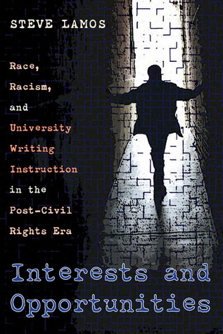 Interests and Opportunities by Steve Lamos