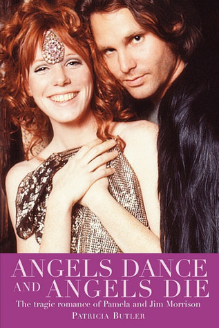 Angels Dance and Angels Die by Patricia Butler