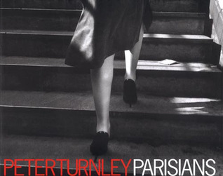 Parisians by Peter Turnley