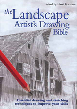 Landscape Artist's Drawing Bible