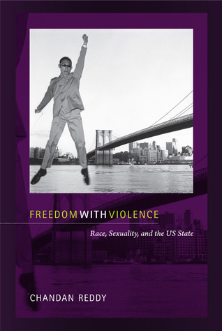 Freedom with Violence by Chandan Reddy