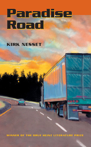 Paradise Road by Kirk Nesset