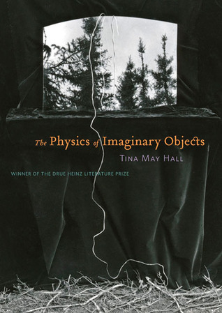 The Physics of Imaginary Objects by Tina May Hall