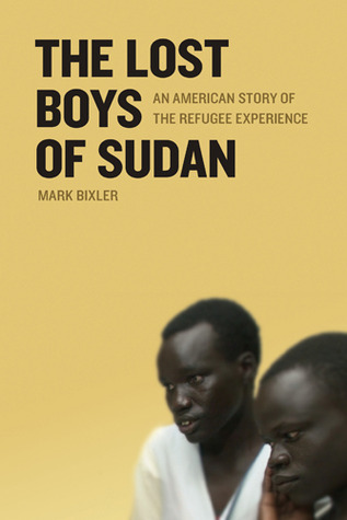 The Lost Boys of Sudan by Mark Bixler