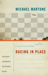 Racing in Place by Michael Martone
