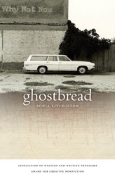 Ghostbread by Sonja Livingston
