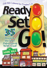 Ready, Set, Go!: 35 Around-The-Town Adventures with God