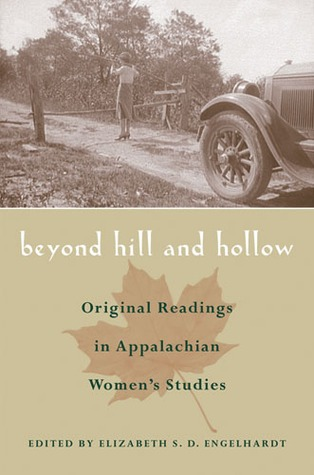 Beyond Hill & Hollow by Elizabeth S.D. Engelhardt