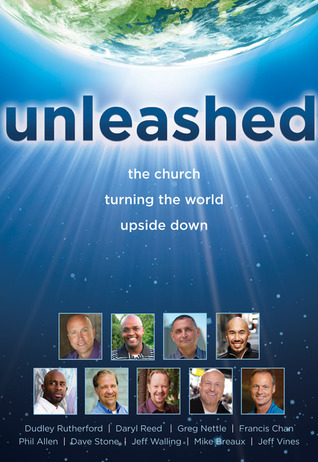 Unleashed by Dudley Rutherford