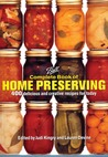 Ball Complete Book of Home Preserving by Judi Kingry