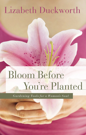 Bloom Before You